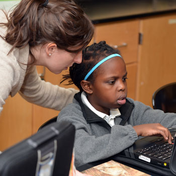 Harpeth Hall School: Laptop Initiative